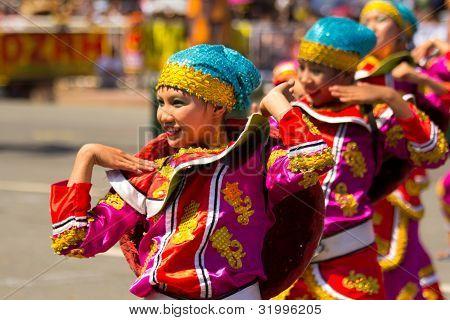 Passatempos Fiesta 2012