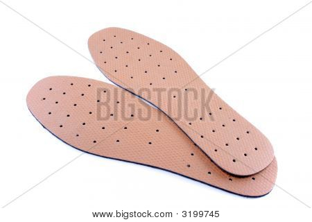 Insole Shoe