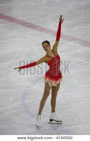 Italian Overall 2009 Figure Skating Championships