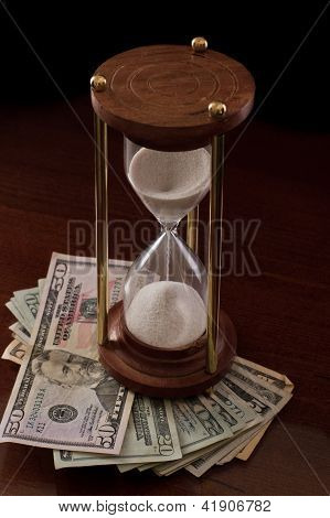 Time In Money