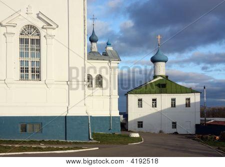 Ortodox Monastery