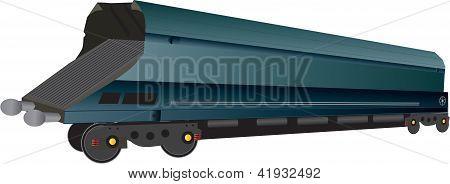 Vagón de ferrocarril