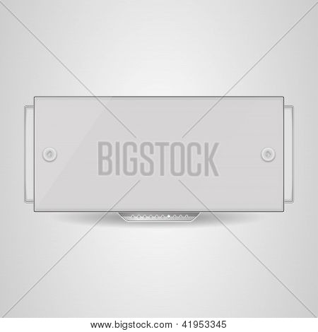 Vector Image Slider