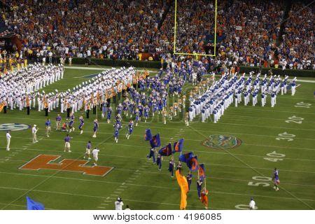 University Of Florida Marching Band