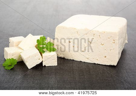 Tofu Background.