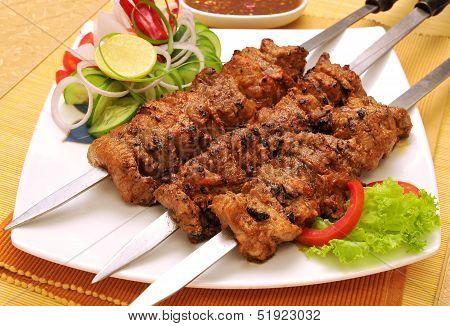 Behrai Kabab-G