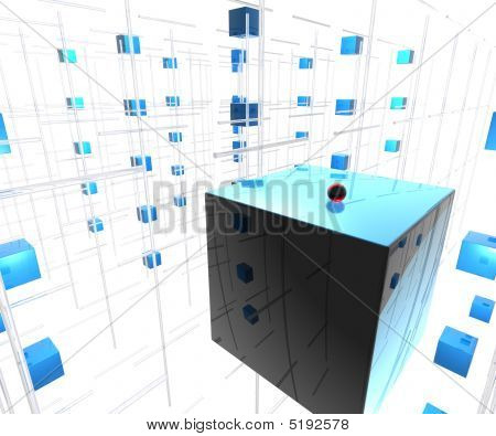 Network Cubes