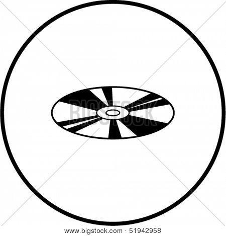 CD symbol