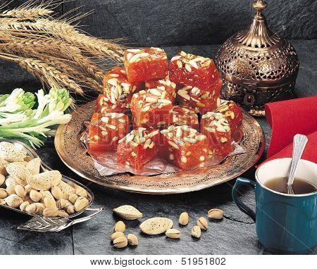 Karachi's Famous Sweet