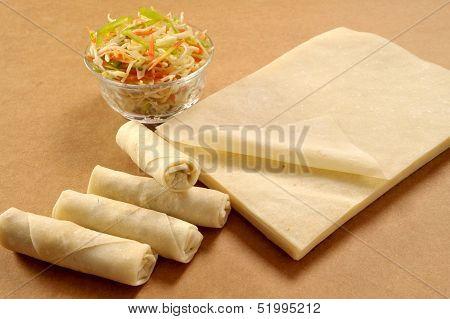 Rolls Sheets