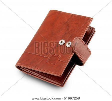 Simple Open Wallet