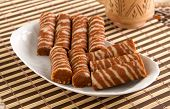 picture of barfi  - Delicious - JPG