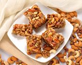 pic of halwa  - Delicious and healthy Halwa made by dry fruit - JPG