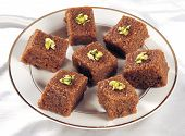 picture of halwa  - Delicious and healthy halwa - JPG