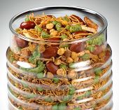 foto of bangla  - Fresh and delicious blend of salty and spicy noodles - JPG