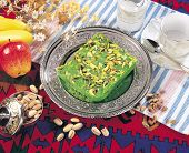 image of halwa  - Delicious - JPG