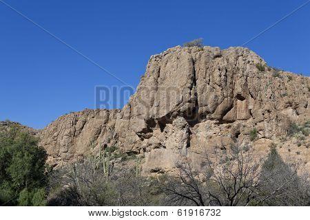 Magma Ridge