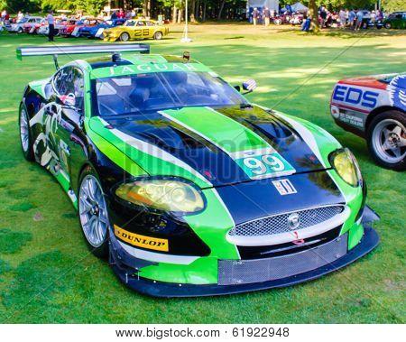 2011 Jaguar XKRS-GT