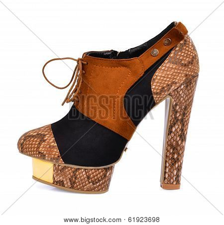 Woman Fashion Boots