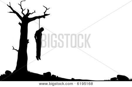 Árvore dos enforcados