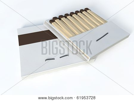 Books Of Open Matches