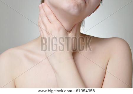 Throat Pain
