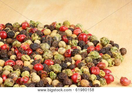 Four Seasons Pepper Grains