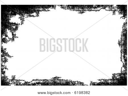 Grunge background texture vector illustration