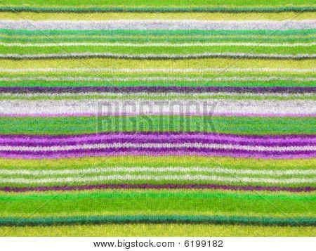 colorful striped alpaca texture
