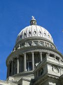 pic of boise  - Idaho - JPG