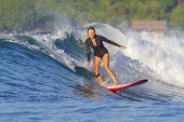 ������, ������: Surfer Girl