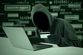 pic of theft  - Internet Theft  - JPG