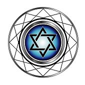 picture of israel israeli jew jewish  - Star of David - JPG