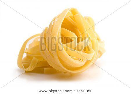 Wide Spaghetti