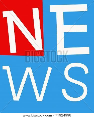 news labels
