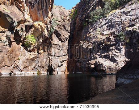 Motor Car Falls, Kakadu National Park, Australia