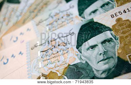 Pakistan Banknotes