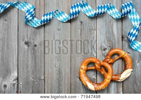 Background for Oktoberfest