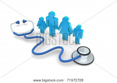 Family Doctor Visit