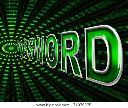 Password Passwords Shows Sign In And Account