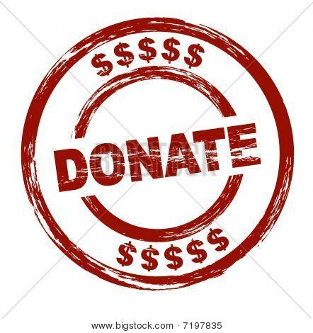 Spenden