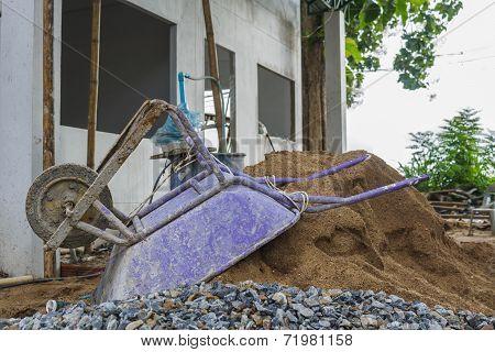 Barrow Construction