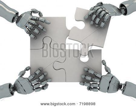 Cyberpuzzles