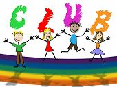 pic of youngster  - Kids Club Showing Apply Youngster And Social - JPG