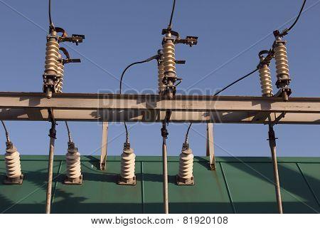 Electirical Transformer