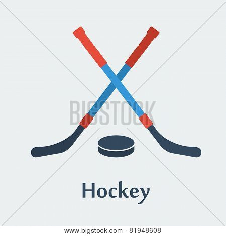 Vector hockey