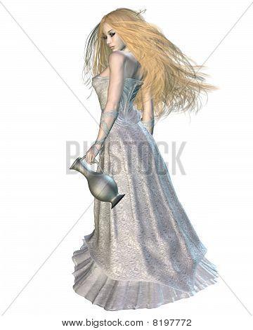 Galadriel - Queen of the elves
