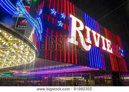Las Vegas , Riviera