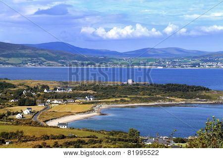 Lough Swilly Beach