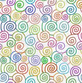 stock photo of hypnotizing  - Fun hypnotic spirals - JPG